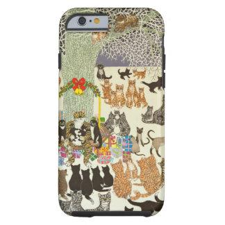 Present Time 2012 Tough iPhone 6 Case