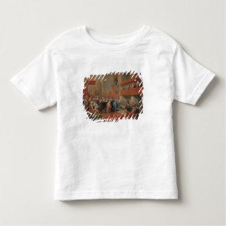 Presentation of Order of Holy Spirit to Prince Toddler T-Shirt