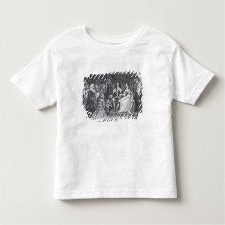 Presentation of the Bill of Rights Toddler T-Shirt