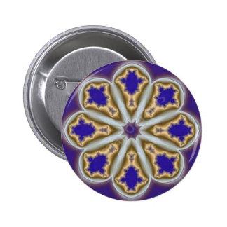 Presents 6 Cm Round Badge