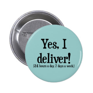 Presents for Midwives OBs Pinback Button