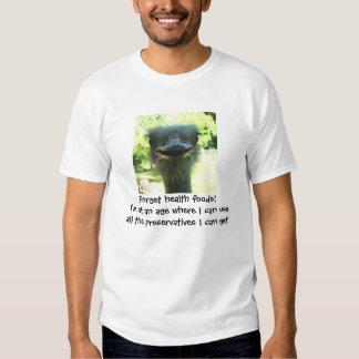 Preservatives T Shirts