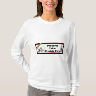 Preserve Presidio Park long sleeve T-shirt