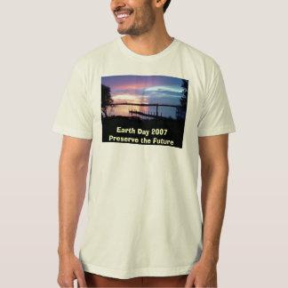 Preserve the Environment Tee Shirt