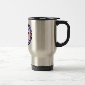 Preserve The Right to Bear Arms ( 2nd Amendment ) Coffee Mug