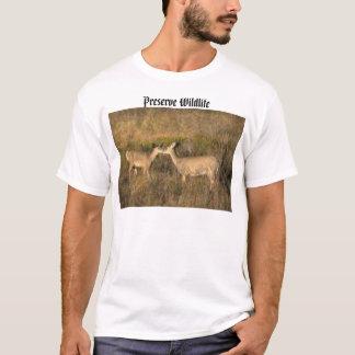 Preserve Wildlife T-Shirt
