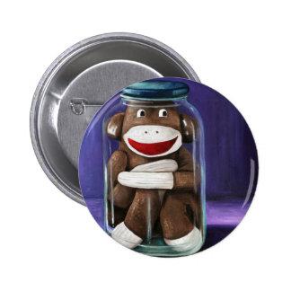 Preserving Childhood 3 6 Cm Round Badge