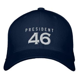 President 46 Hat — Navy