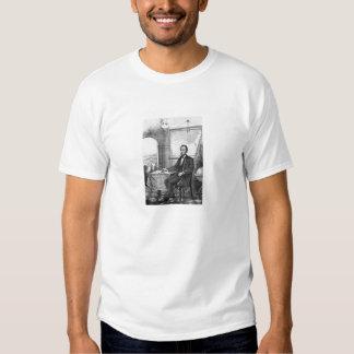 President Abraham Lincoln -- Civil War Shirts