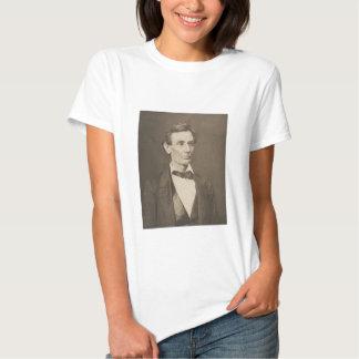 President Abraham Lincoln -- Civil War T Shirts