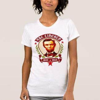 President Abraham Lincoln Portrait T-Shirt