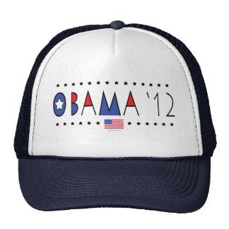 President Barack Obama 2012 Gear Cap