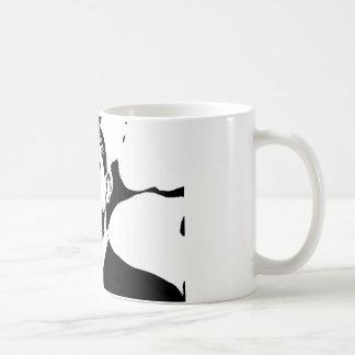 President Barack Obama Basic White Mug