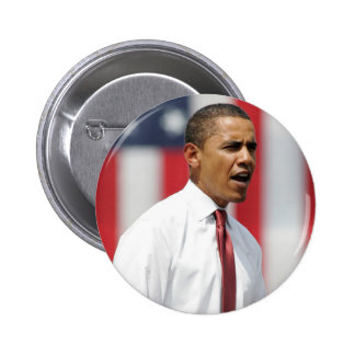President Barack Obama Buttons Pins