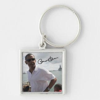 President Barack Obama Key Chain