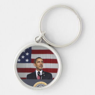 President Barack Obama Key Chains