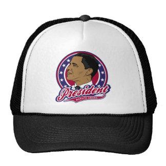 President Barack Obama Mesh Hats