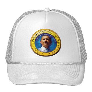 President Barack Obama Seal Hat