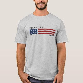 President Bartlet Tshirt West Wing