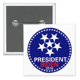 President Biden 2016 Pin