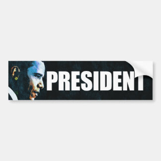 president_bumper_sticker bumper stickers