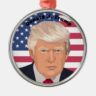 President Donald J. Trump Commemorative Ornament