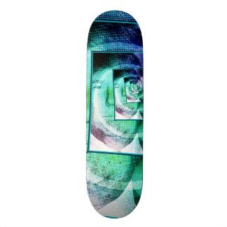 President Donald Trump Pop Art 18.1 Cm Old School Skateboard Deck