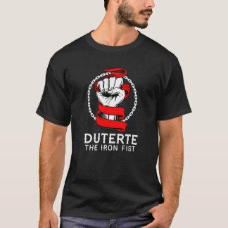 President Duterte the Punisher T-Shirt