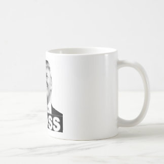 President Elect Trump Coffee Cup