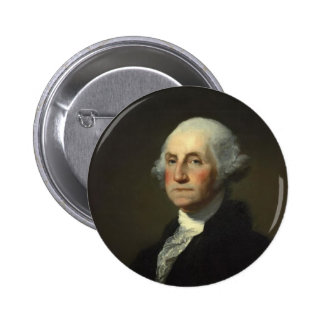 President George Washington Buttons
