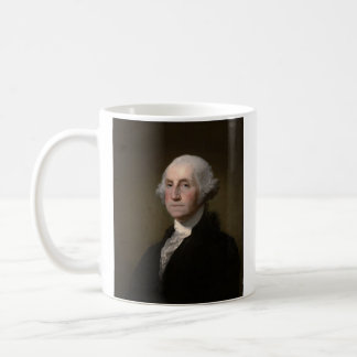 President George Washington Signature Mug