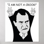 President Nixon Poster