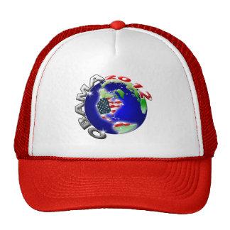 President Obama 2012 Trucker Hat