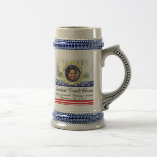 President Obama 2012 Re-election Coffee Mugs
