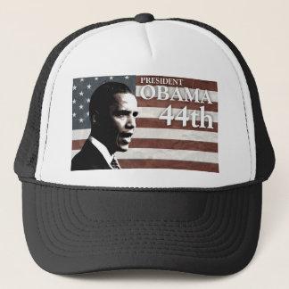 president Obama 44th - c Trucker Hat