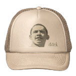 President Obama - 44th -  Hat