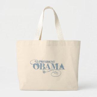 President Obama Tote Bags