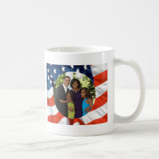 President Obama Collectibles Basic White Mug