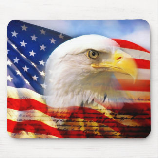 President Obama Collectibles Mouse Pad