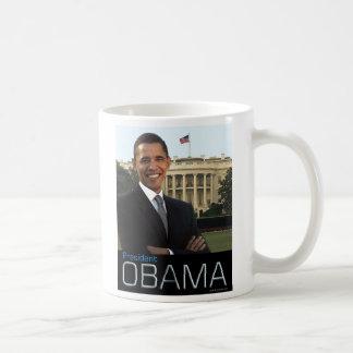 President Obama Comfie Cup Coffee Mugs