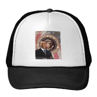 President Obama Great Seal Hat