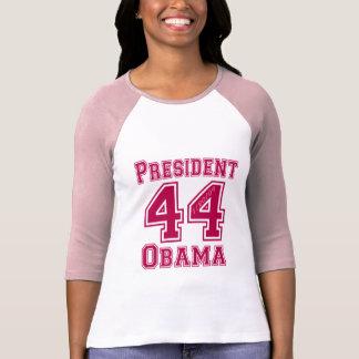 President Obama Inauguration Athletic T Shirts