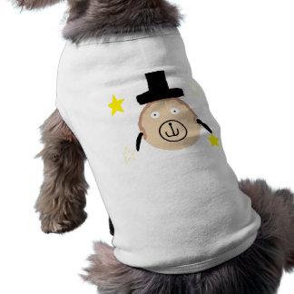 President Pug Pet Clothing