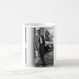 President Ronald Reagan Coffee Mugs
