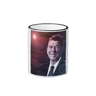 President Ronald Reagan Mugs