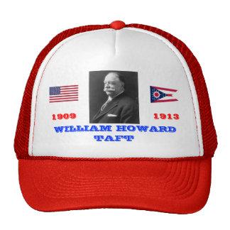 President Taft* Hat