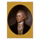 President Thomas Jefferson greeting cards