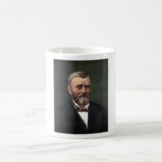 President Ulysses S Grant -- American History Coffee Mugs