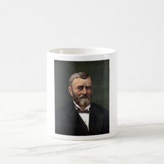 President Ulysses S. Grant -- American History Coffee Mugs