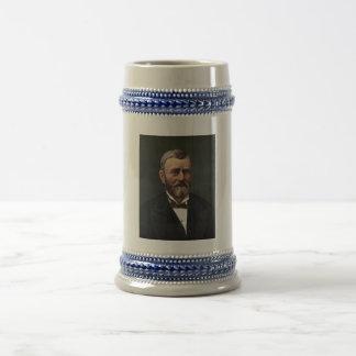 President Ulysses S. Grant -- American History Mugs